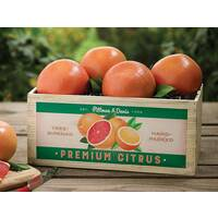 Ruby Red Grapefruit Crate