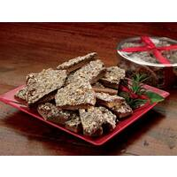Southern English Toffee