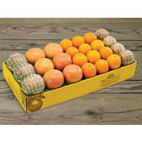 Citrus Supply Club 1/2 Bushel Mixed