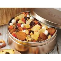 Tropical Sunshine Snack Mix