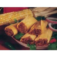 Holiday Tamales