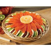 Summer Sunshine Dried Fruit Tray