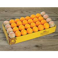 1/2 Bushel Navel Oranges (Back Page)