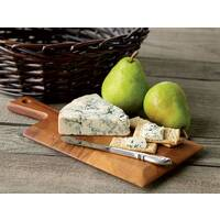 Comice Pears and Stilton Blue Cheese