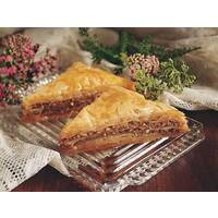 Old World or Raspberry Baklava