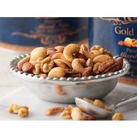 Premium Gourmet Mixed Nuts
