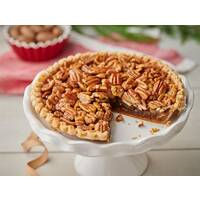 Texan Whole Halves Pecan Pie