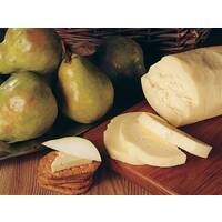 Comice Pears and Havarti Cheese