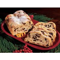 German Holiday Stollen