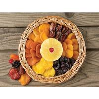 Holiday Fruit Tray