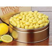 Lemon Creme Almonds